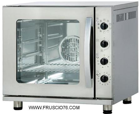 Forno elettrico ventilato esterno migliori posate - Forno elettrico ventilato da incasso ...